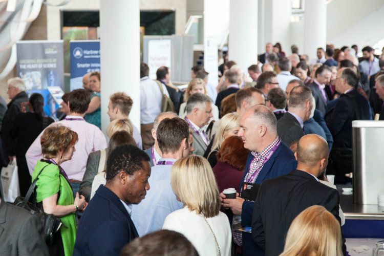 experts announced for venturefest manchester