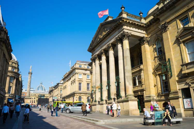 triumphant year for theatre royal