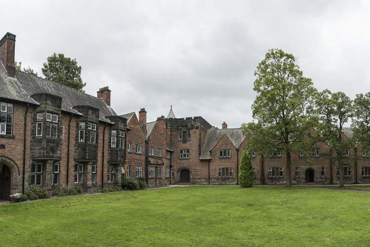 £4m upgrade of university hall of residence is completed