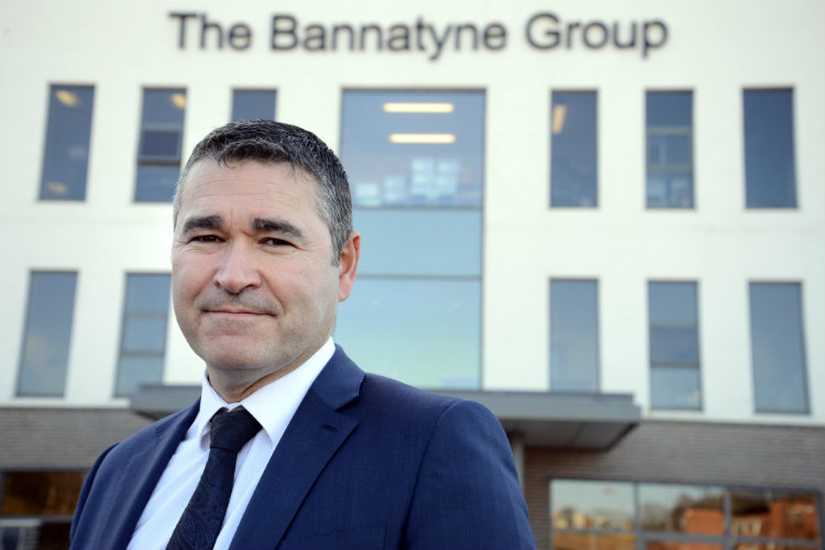 Bannatyne Group announces major investment at Ingleby Barwick