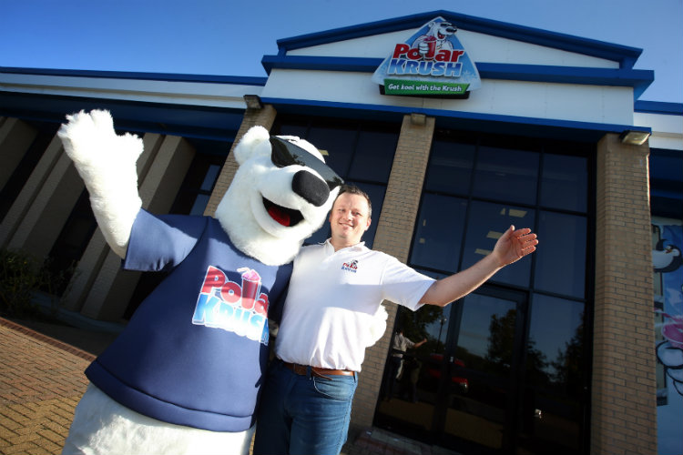 Artificial Intelligence boosts employment at Polar Krush