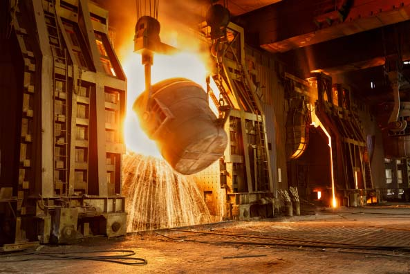 Opportunities worth £3.8bn identified for UK steel producers