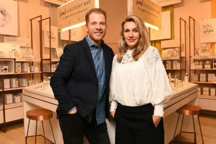 Neom Organics secures investment from Piper