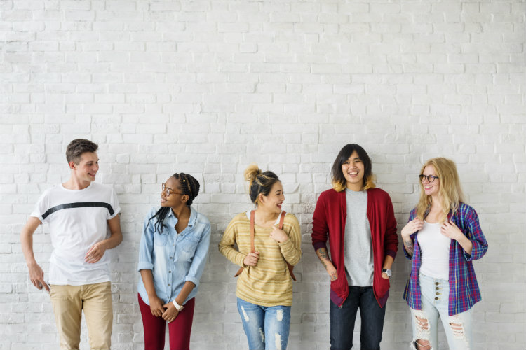 money is the top motivator for generation z