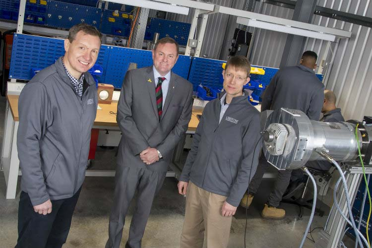 Sheffield energy technology centre launched