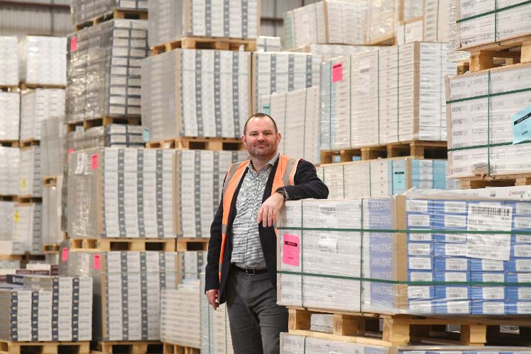 HQ move creates jobs at UK Flooring Direct