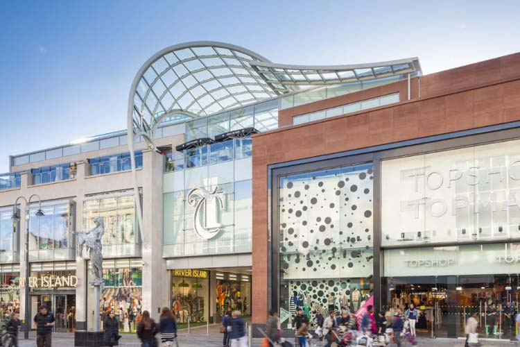 Trinity Leeds welcomes two new retailers