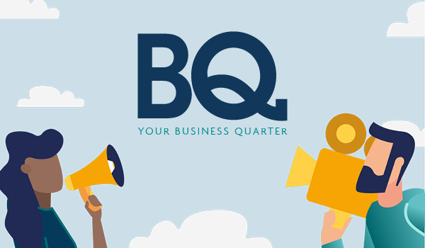 Welcome to YOUR Business Quarter!