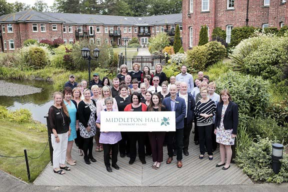 retirement village to become employee owned