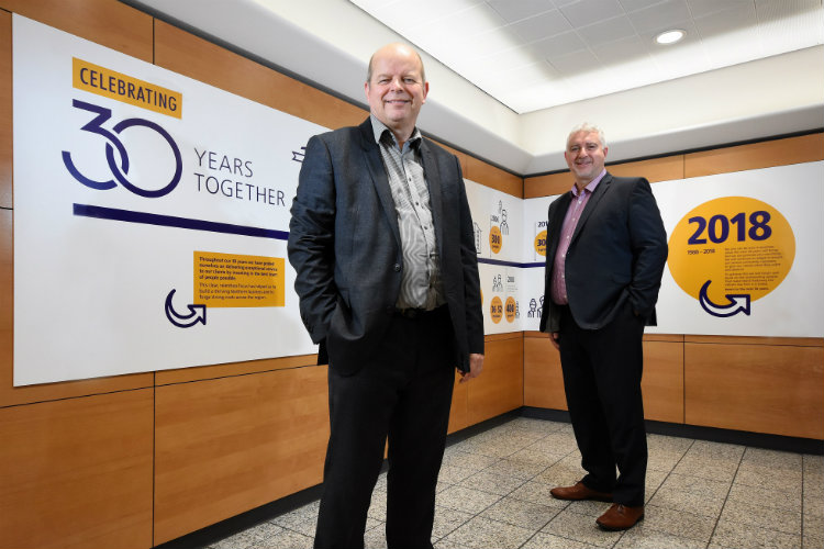 Ward Hadaway supports scaleup North East businesses with new initiative