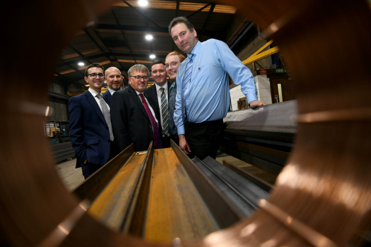 north east advisors assist with management buy-out