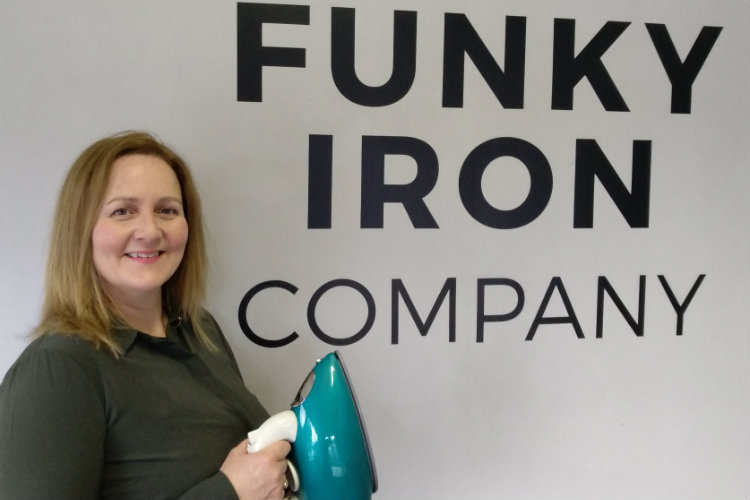 Start-Up Stories: The Funky Iron