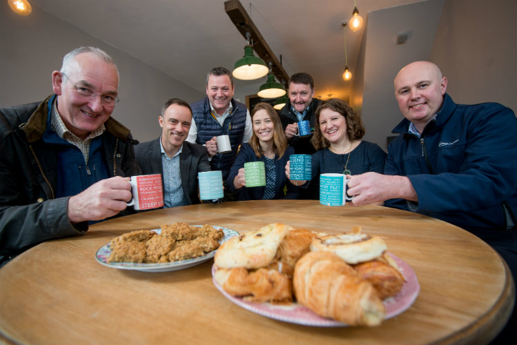 Blacks Solicitors supports Leeds pop-up community cafe with relocation to new permanent residence