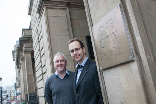 napper architects appointed for newcastle city hall redevelopment