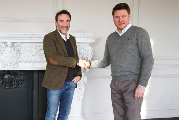 acklam hall keeps it local with mac international