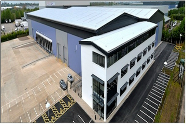 sertec group expands into new facility
