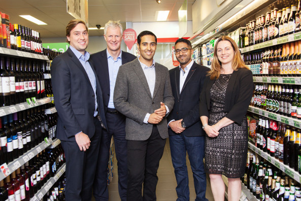 james hall & co acquires north east convenience stores