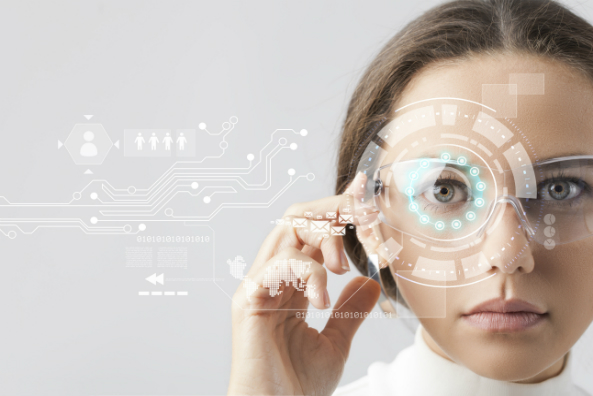 augmented reality to benefit oil and gas sector
